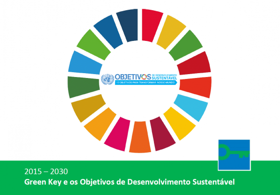 green key objectivos onu